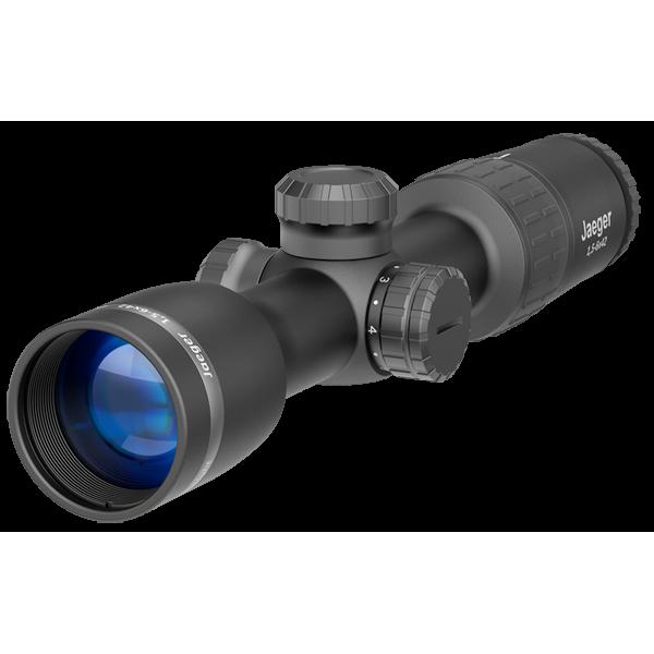 Оптический прицел YUKON Jaeger 1.5-6x42 T01i