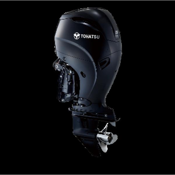 Подвесной лодочный мотор Tohatsu MFS 75 A ETL