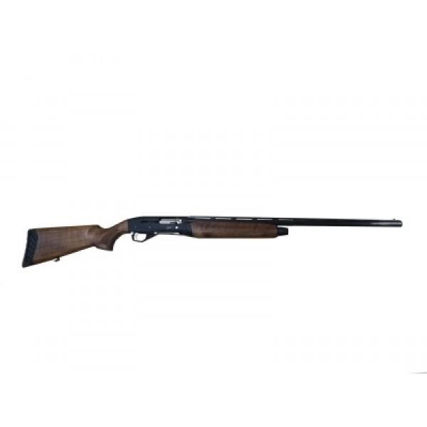 Полуавтоматическое ружье МР-155, спуск Никель, орех L-750 кал. 12/76/70 улучшенный дизайн