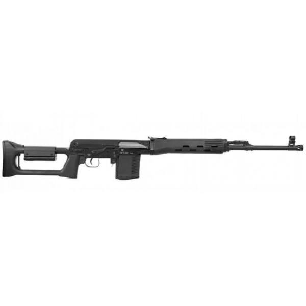 Самозарядный карабин Тигр-308-02  кал.7,62х51 исп. 02 L-565