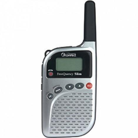 JJ-Connect FreeQuency Slim портативная любительская радиостанция