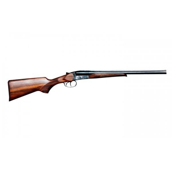 Двуствольное ружье МР-43 кал. 20/76 дульные насадки L-510 экспорт.