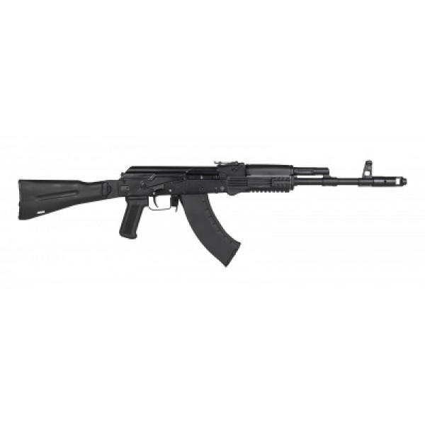 Полуавтоматическое охотничье ружье TG2 кал .366 ТКМ складной приклад