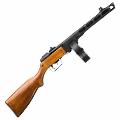 Охолощённое оружие и ММГ