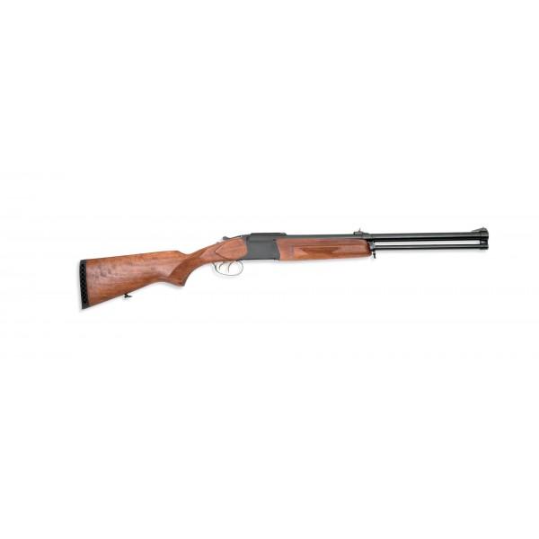 Комбинированное ружье МР-94 кал. 7,62x51 и 12/76 доп. стволом кал.12/76, L-600